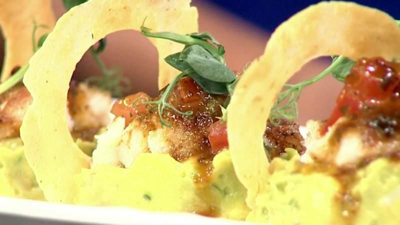 Tasty Tuesday: Imaginate Restaurant
