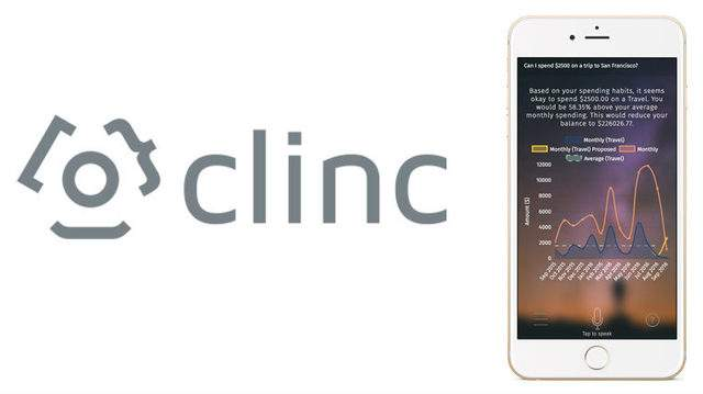 Ann Arbor's Clinc launches artificial intelligence products for banks, credit unions