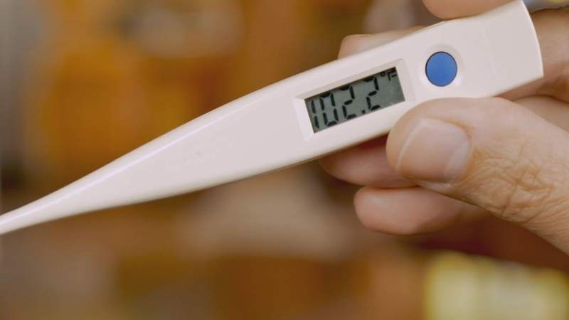 Doctors: You might not have fever, but you could still have coronavirus