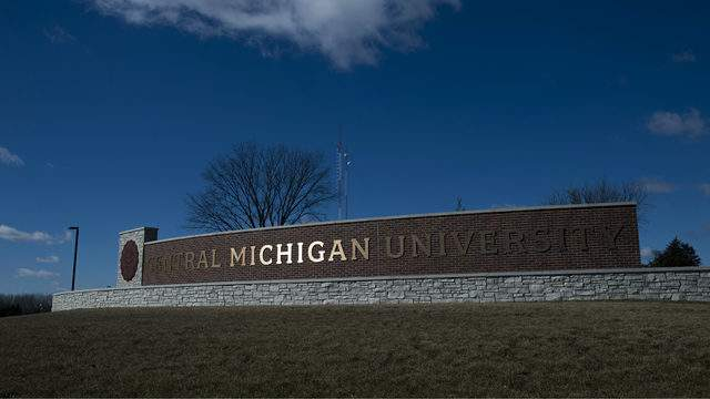 Central Michigan University (Rachel Woolf/Getty Images)