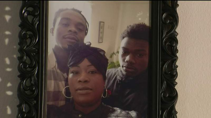 GF Default - Family speaks out after 19-year-old shot to death on Detroit's east side