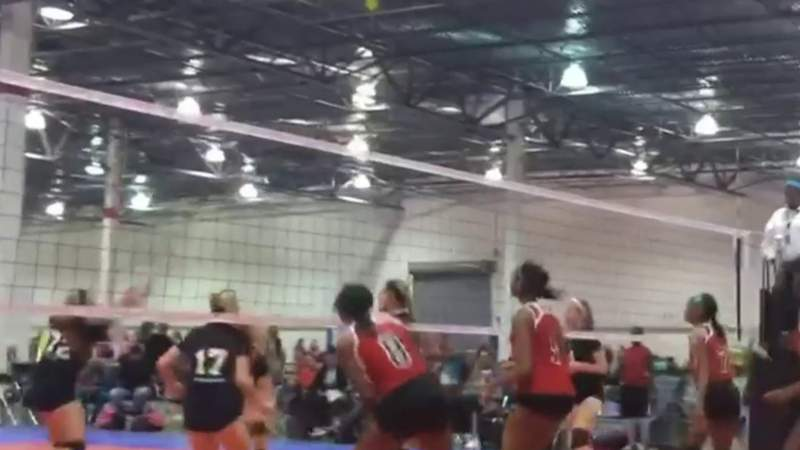 Entire Detroit club volleyball team earns college athletic scholarships