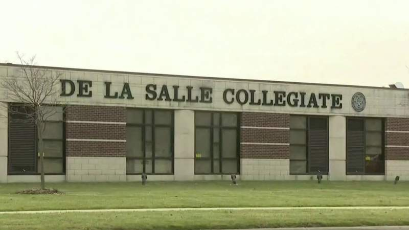 'This case is far from over' -- Victim to speak to police in De La Salle investigation
