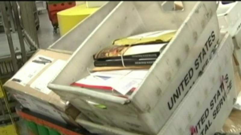 Sen. Gary Peters issues scathing report on postal service changes