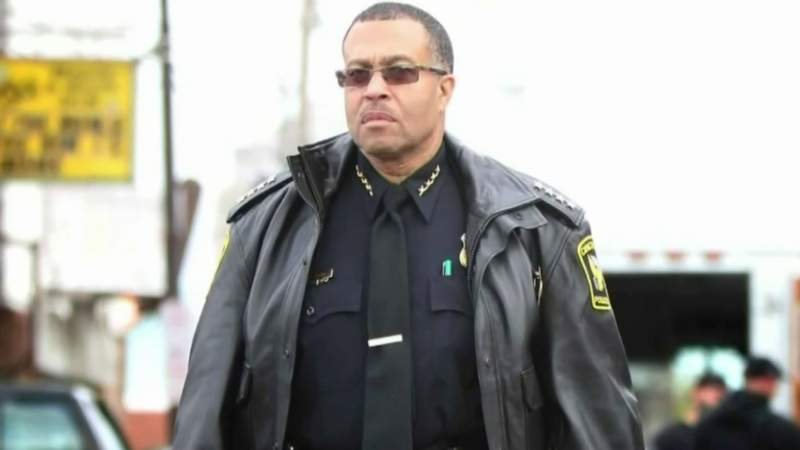 1-on-1 with Detroit Police Chief James Craig on eve of retirement