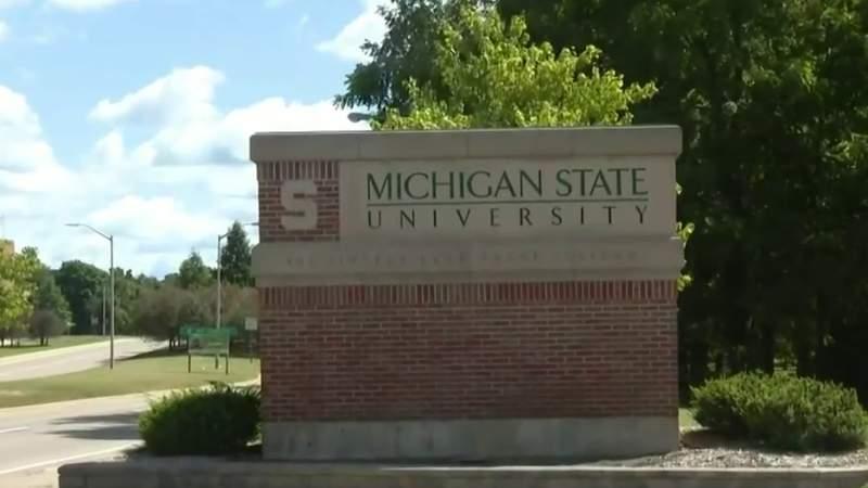 Michigan State University (WDIV)
