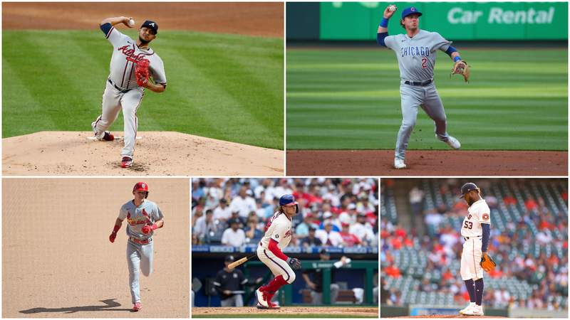 The Detroit Tigers should be targeting MLB-ready talent at this year's trade deadline.