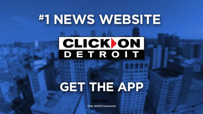 ClickOnDetroit App