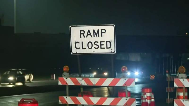 NB I-75 expected to reopen Friday in Oakland County