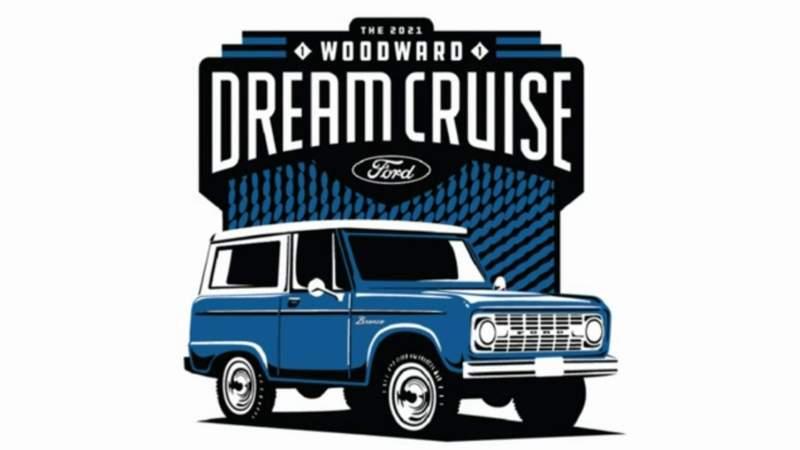 Woodward Dream Cruise returns in August