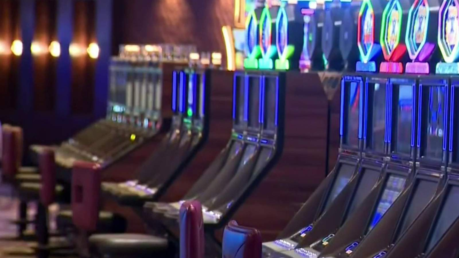Detroit's MotorCity Casino to reopen Dec. 23 following revised coronavirus  restrictions
