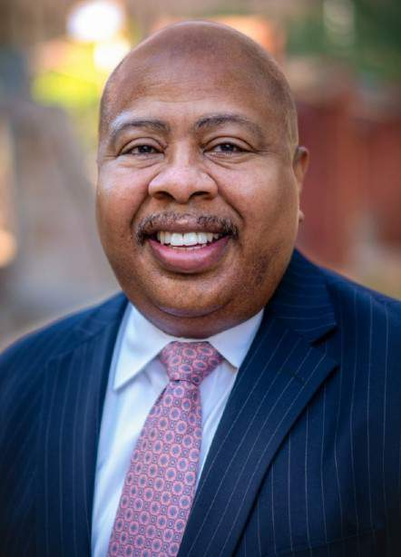 Milton Dohoney is Ann Arbor's new interim city administrator.
