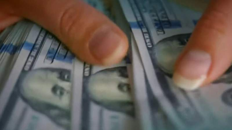 Child tax credit payments coming to families this week