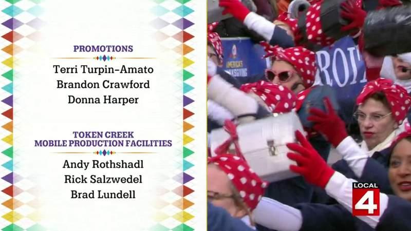 GF Default - 2019 America's Thanksgiving Parade credits