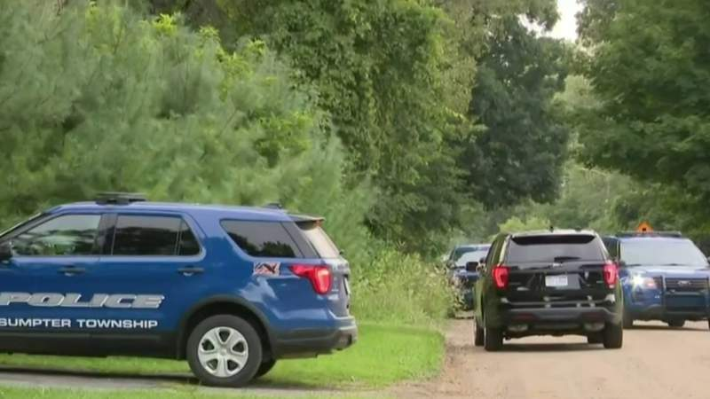 Sumpter Township police, MSP investigating multiple homicide