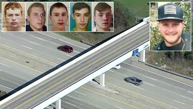 Sentencing Delayed For Teens In Deadly I 75 Rock Throwing Near Flint