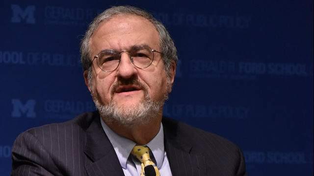 University of Michigan President Mark Schlissel (Photo: Gerald R. Ford School of Public Policy)