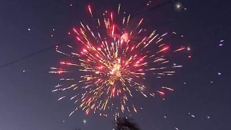 What you need to know about firework safety for Fourth of July