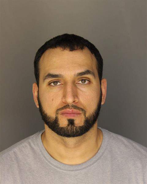 32-year-old Dearborn resident Hassan Alwaily charged with murder.