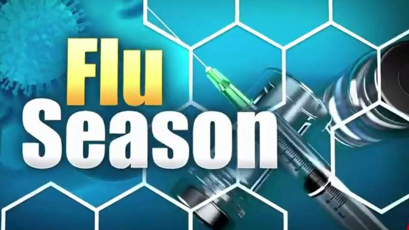 This flu season is looking like one of the worst in decades