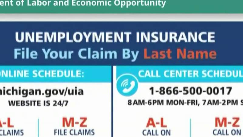 New scam steals personal information to file false unemployment claims