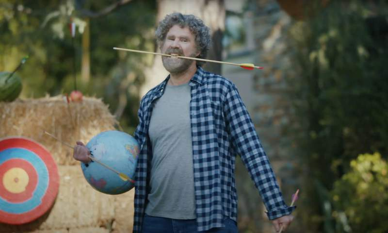 Will Ferrell explains why he hates Norway and why General Motors is all about EVerbody In. (GM)