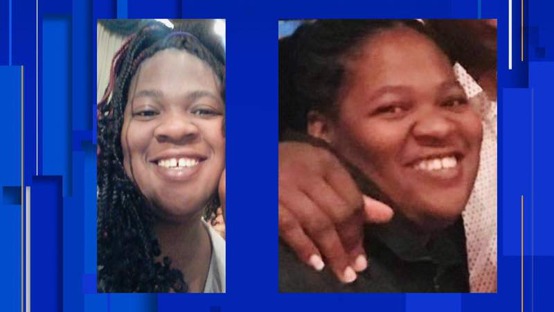 Oak Park police are looking for Jocelyn Olelewe, 34, who has been missing since April 18, 2021. Photos provided by Jocelyn's family.