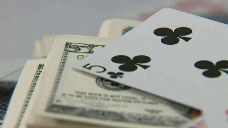 GF Default - Sports betting bill on Gov. Whitmer's desk