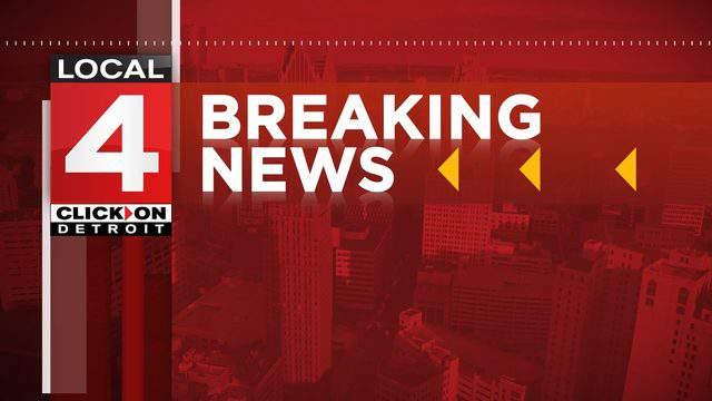 Breaking news (WDIV)