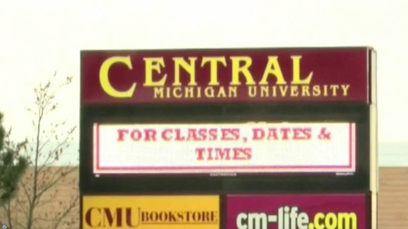 Central Michigan University plans big changes before fall semester