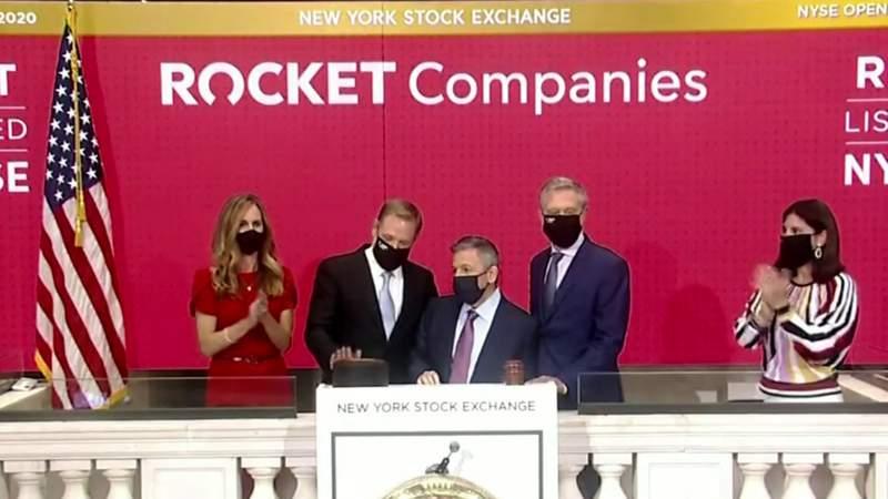 Quicken Loans IPO gets lukewarm reception