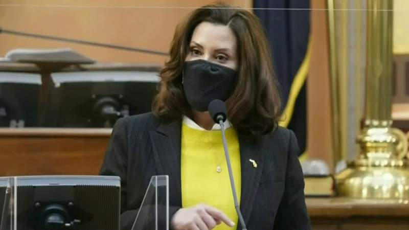 Gov. Whitmer says Florida trip 'was not a gift'; Republicans press for more answers
