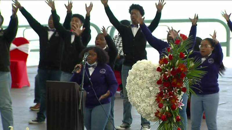 Family holds memorial for 6-year-old boy killed in Warren execution-style murder