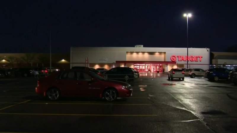 Teen armed with BB gun arrested outside Target in Madison Heights