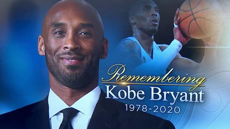 Investigation into the death of Kobe Bryant ongoing