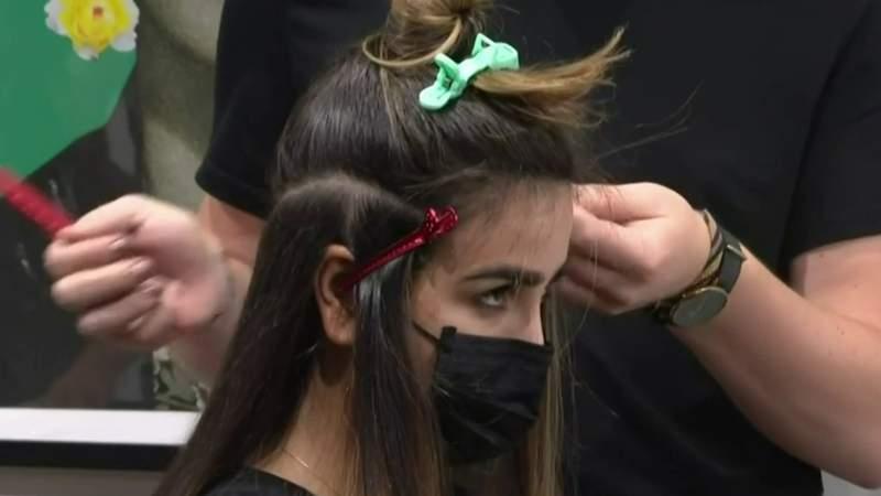 Vote 4 The Best: Hairstylist