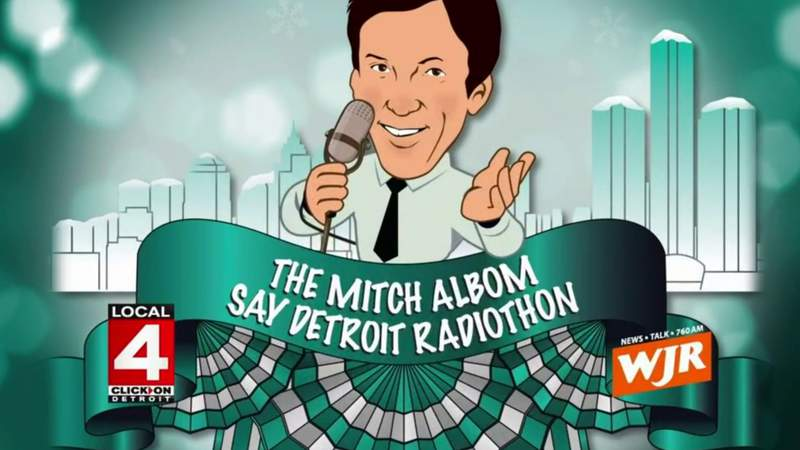 GF Default - Say Detroit Radiothon: A day of giving at the Somerset Collection