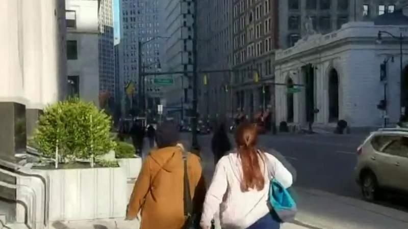 Detroit plays host to international child custody battle