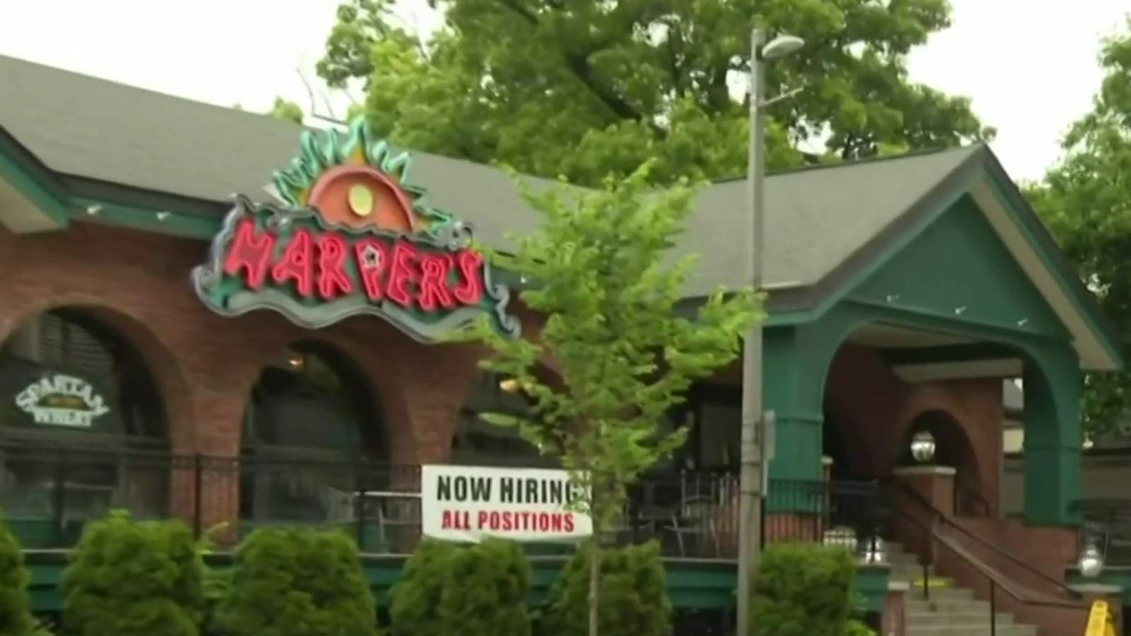 51 coronavirus (COVID-19) instances now linked to outbreak at East Lansing bar - WDIV Click onOnDetroit thumbnail