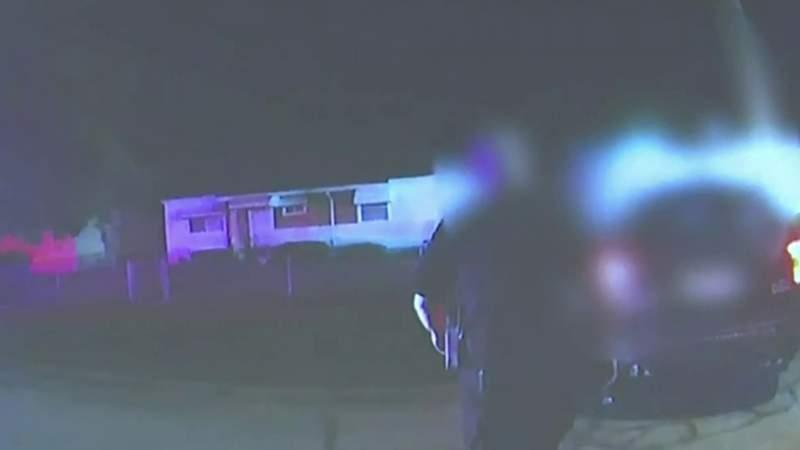 Washtenaw County Sheriff: Body cam footage from deputy shows woman bit officer