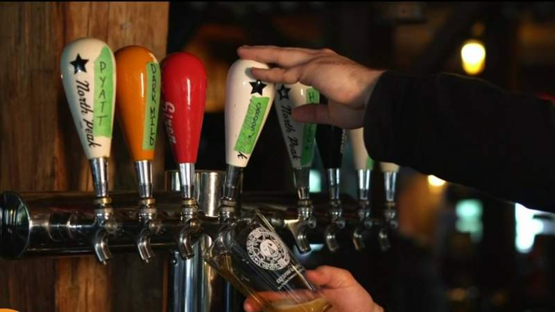 Traverse City Beer Week on Live in the D