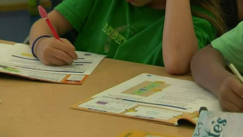 CDC: In-person learning can resume if precautions taken
