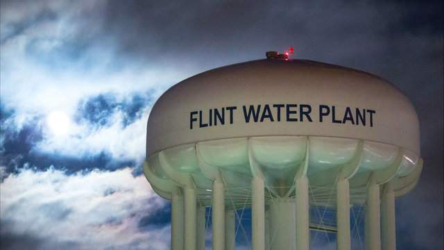 A curfew will be instituted in Flint to slow the spread of coronavirus, starting April 2, 2020.