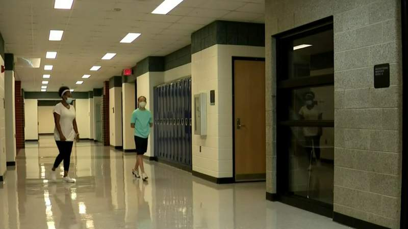 Leaders say schools need $1 billion to recover from COVID financial toll