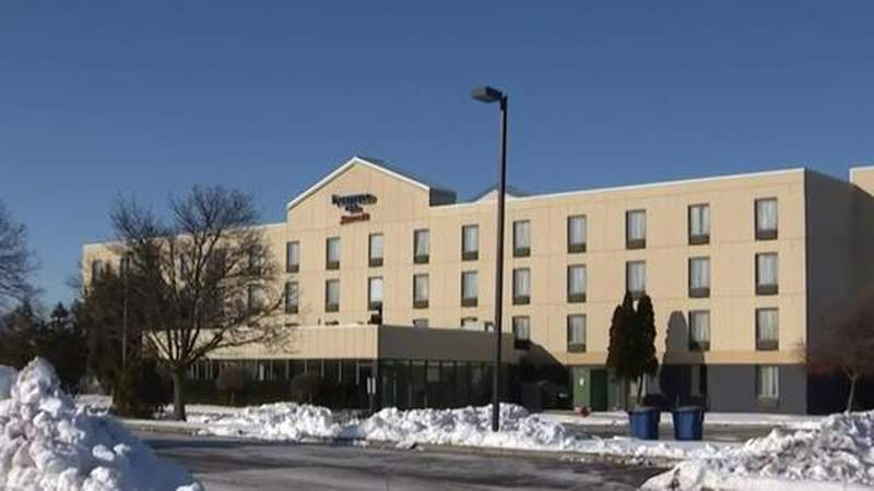 Lawsuit claims hotels chose to ignore signs of human trafficking