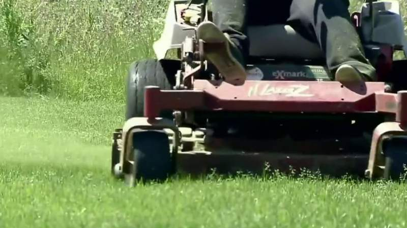 Despite Michigan governor's stance, some leaders say they won't try to stop landscapers from working