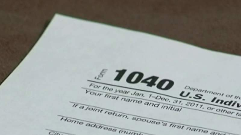 Tax season: Answering pandemic tax questions