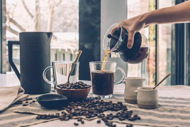 Metro Detroit Coffee & Tea Fix