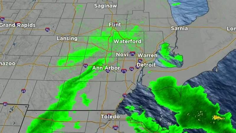 Metro Detroit weather brief, June 21, 2020, 11 p.m. update