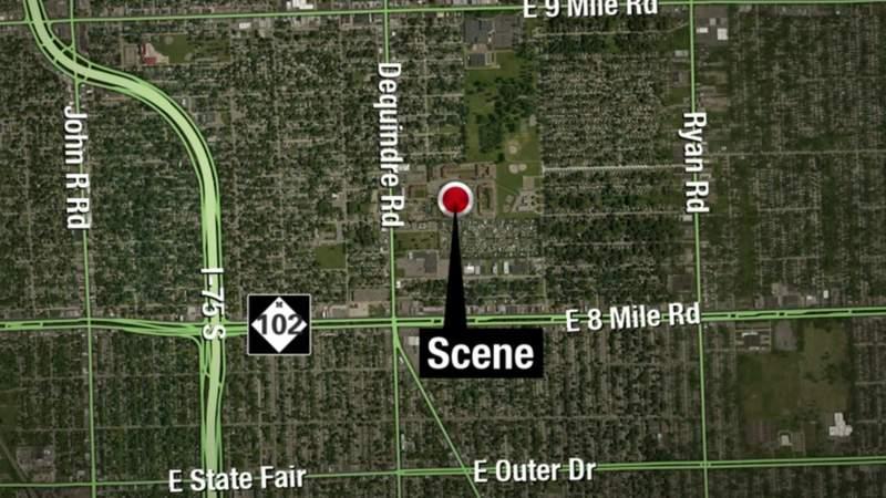 GF Default - 2 in custody after shooting at Warren apartment